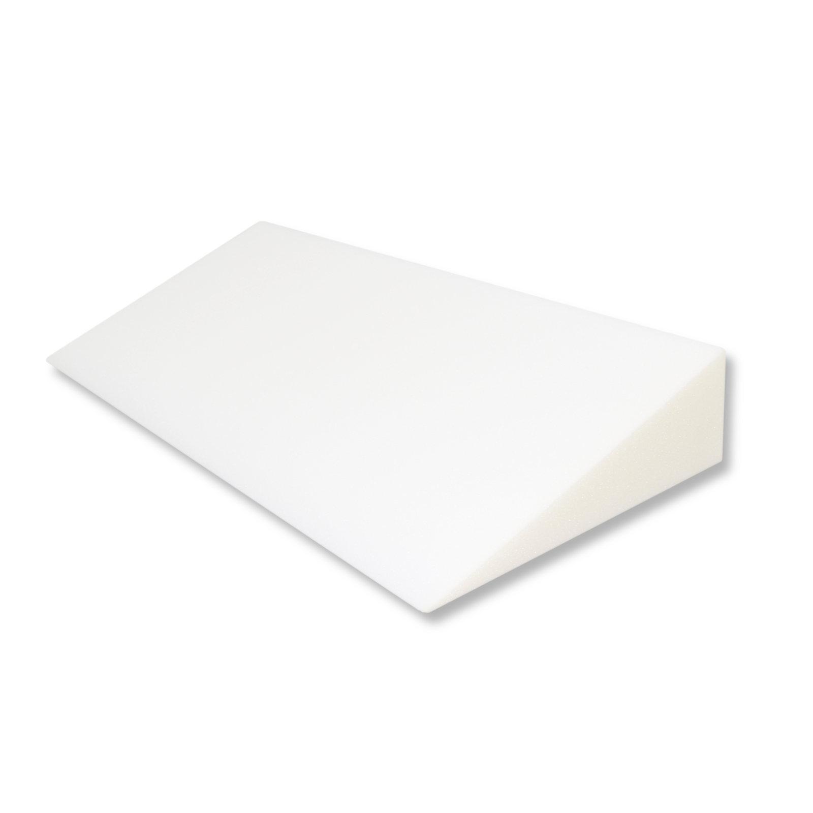 Keilkissen Bettkeil 14 5 1cm für Wasserbett oder Matratzen