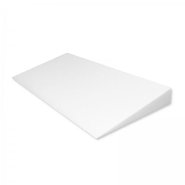 Keilkissen Bettkeil Poly 9/1cm für Matratzen und Wasserbetten