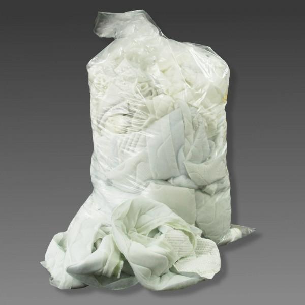 10kg Stoffreste, Stopfmaterial, Boxsack Füllung